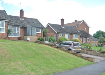 Thumbnail 1 bed semi-detached bungalow for sale in Carhampton Road, Sutton Coldfield