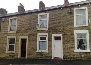 Thumbnail 2 bed property to rent in Sultan Street, Accrington