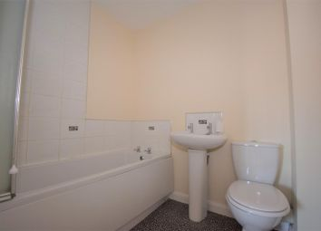 Thumbnail 2 bed terraced house to rent in Exton Court, Rowland Road, Scunthorpe