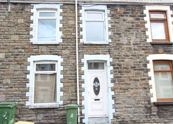 Thumbnail 2 bedroom terraced house for sale in Church Street -, Mountain Ash