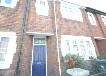 Thumbnail 3 bed terraced house for sale in Talworth Street, Roath, Cardiff