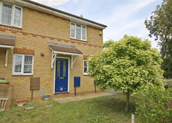 Thumbnail 2 bedroom semi-detached house to rent in Ampleforth, Monkston, Milton Keynes, Bucks