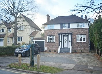 Thumbnail 4 bed detached house for sale in Lynwood Grove, Orpington