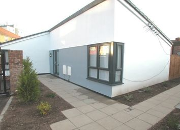 Thumbnail 2 bed detached bungalow to rent in St. Georges Avenue, Tranmere, Birkenhead