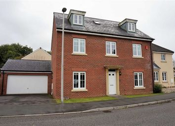 Thumbnail 5 bed detached house for sale in Birch Rock Road, Swansea