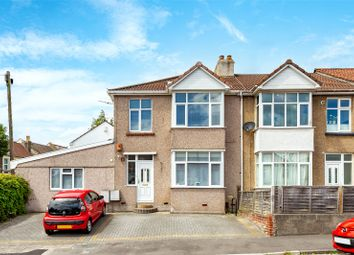 Thumbnail 4 bed terraced house for sale in Parkstone Avenue, Horfield, Bristol