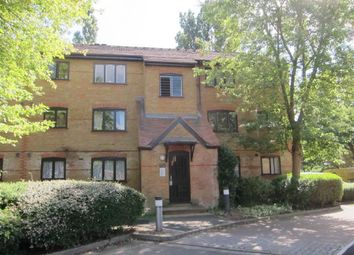 Thumbnail Studio to rent in Caroline Close, West Drayton, Middlesex