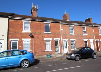 Thumbnail 2 bed terraced house to rent in James Street, Colchester