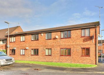 Thumbnail 1 bed flat for sale in Chatwell Court, Newhey, Rochdale