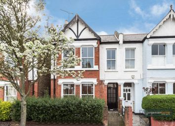 Thumbnail 4 bed terraced house to rent in Davis Road, Acton, London