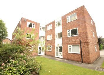Thumbnail 1 bed flat to rent in Milden Close, Didsbury, Manchester