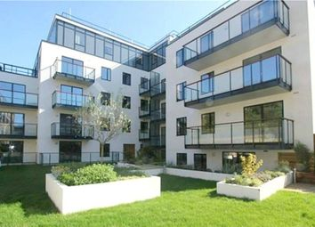 Thumbnail 3 bed flat for sale in The Curve, Victoria Road, Hendon