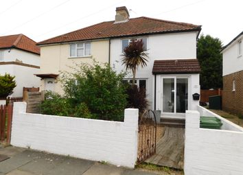 Thumbnail 2 bed semi-detached house for sale in Warburton Road, Whitton