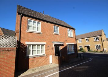 Thumbnail 3 bedroom terraced house to rent in Western Court, Stoke Gifford, Bristol, South Gloucestershire