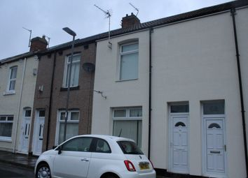 Thumbnail 2 bed property to rent in Suggitt Street, Hartlepool