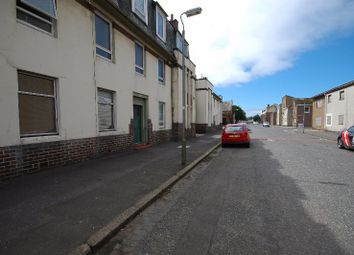 Thumbnail 2 bed flat to rent in Elba Street, Ayr, South Ayrshire