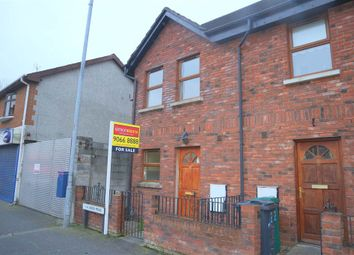 Thumbnail 3 bed town house to rent in 1, Union Mews, Craigavon