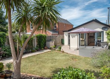 Thumbnail 2 bed detached bungalow for sale in Hilton Road, Gurnard, Cowes, Isle Of Wight