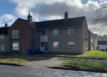 Thumbnail 1 bed flat for sale in Maxwellton Road, Calderwood