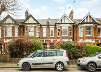 Thumbnail 2 bed flat for sale in Radcliffe Avenue, London