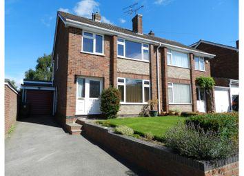 Priorsfield Road, Kenilworth CV8