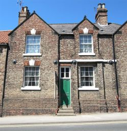 Thumbnail 3 bed property for sale in Old Maltongate, Malton