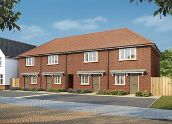 Thumbnail 2 bed terraced house for sale in Plots 6102, 6104, & 6119 The Avon, Marlborough Road, Swindon