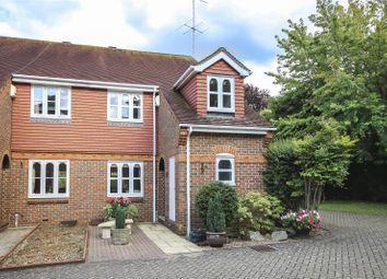 2 bed detached house for sale in Sir Josephs Walk, Harpenden, Hertfordshire AL5