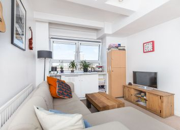 Thumbnail 2 bed flat for sale in 463 Bethnal Green Road, London
