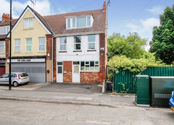 4 bed flat for sale in Marshland Road, Moorends, Doncaster DN8