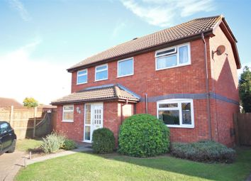 Thumbnail 4 bed detached house for sale in Poynter Place, Kirby Cross, Frinton-On-Sea