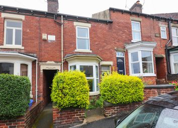 Thumbnail 3 bed terraced house to rent in Penrhyn Road, Sheffield