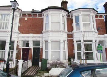 Thumbnail 5 bed terraced house to rent in Havelock Road, Southsea