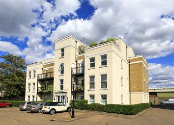 Thumbnail 2 bed flat for sale in Churchill Court, Wadham Mews, London