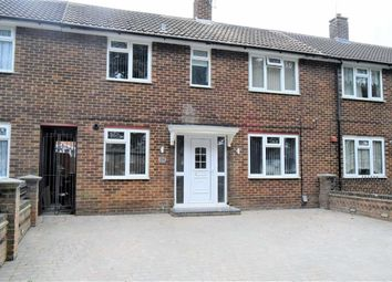 Thumbnail 4 bed terraced house for sale in Beechings Way, Rainham, Gillingham
