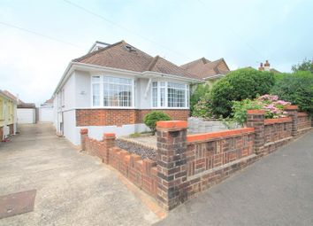 Thumbnail 4 bed detached bungalow for sale in Greenways, Southwick, Brighton