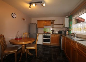 Thumbnail 3 bed terraced house for sale in Stagsden, Peterborough