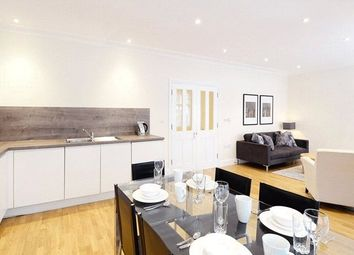 3 bed flat to rent in Hamlet Gardens, Hammersmith, London W6