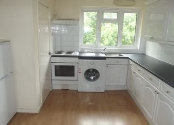 Thumbnail 2 bed flat to rent in Holt Lodge, Northlands Road, Banister Park