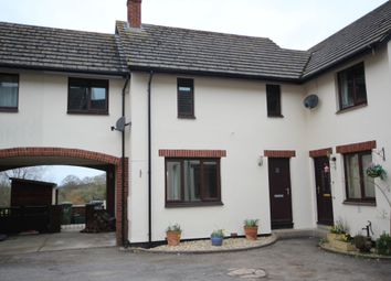 Thumbnail 3 bed town house to rent in Church Close, Chulmleigh