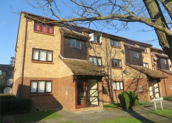 Thumbnail 1 bedroom flat to rent in Lister Court, Pasteur Close, Colindale, London