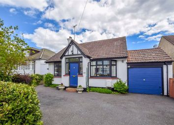 Thumbnail 4 bed detached house for sale in Tankerville Drive, Leigh-On-Sea, Essex
