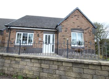 Thumbnail 4 bed bungalow to rent in Greenrow Meadows, Silloth, Wigton