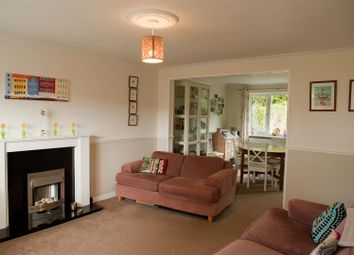 Thumbnail 3 bed semi-detached house for sale in Chichester Close, Kingston Park, Newcastle Upon Tyne