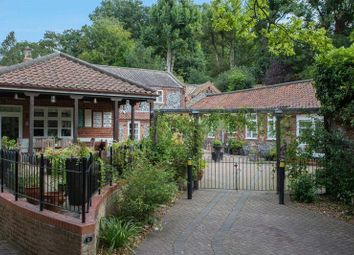 Thumbnail 5 bedroom detached house for sale in Eden Close, Norwich