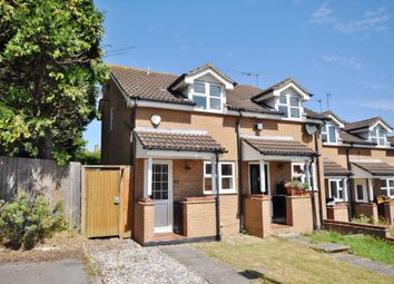 Thumbnail 1 bedroom property for sale in Notton Way, Lower Earley, Reading