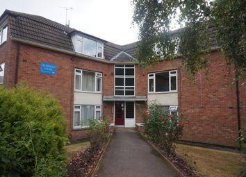 Thumbnail 2 bed flat for sale in Jerrard Drive, Sutton Coldfield