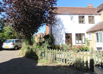 Thumbnail Semi-detached house for sale in Rankins Court, Shortmead Street, Biggleswade