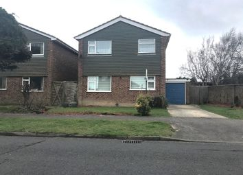 Thumbnail 4 bed detached house for sale in Flansham Park, Bognor Regis