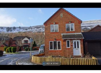 Thumbnail 3 bed detached house to rent in Augusta Park, Victoria, Ebbw Vale